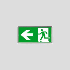 Rettungszeichenleuchten