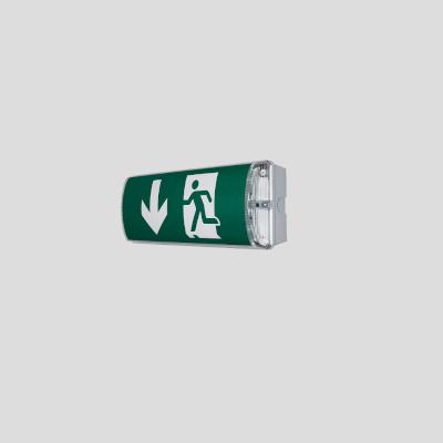 Seclight Zentralbatterie Rettungszeichenleuchte